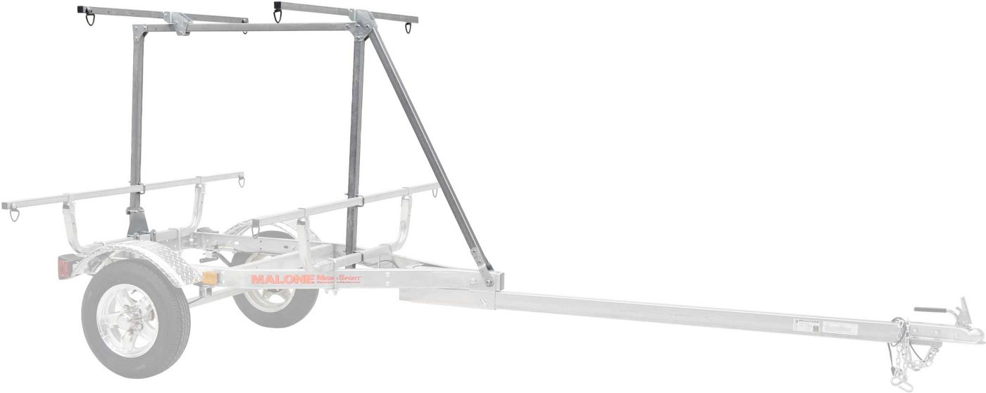 Malone MicroSport Second Tier Trailer Kit