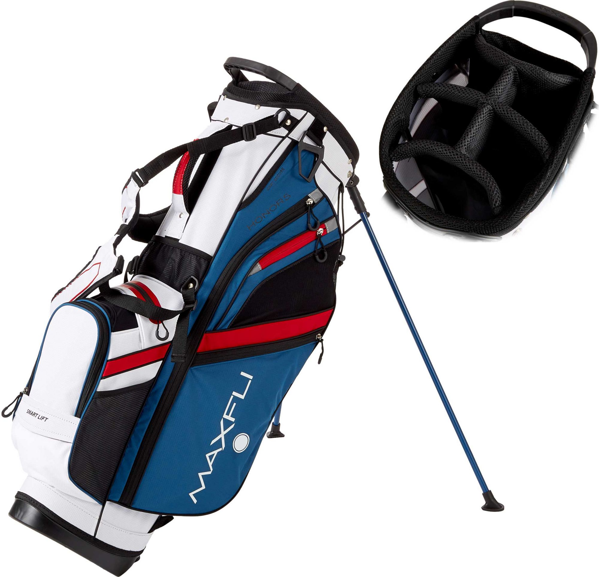 Nike Golf New Nike Air Sport Stand Bag Bg0342  c9350a9878d