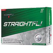 Maxfli StraightFli Golf Balls