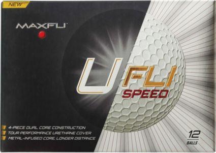 Maxfli UFli Speed Golf Balls