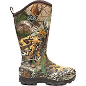 Muck Boots Men's Pursuit Glory Insulated Waterproof Rubber Hunting Boots