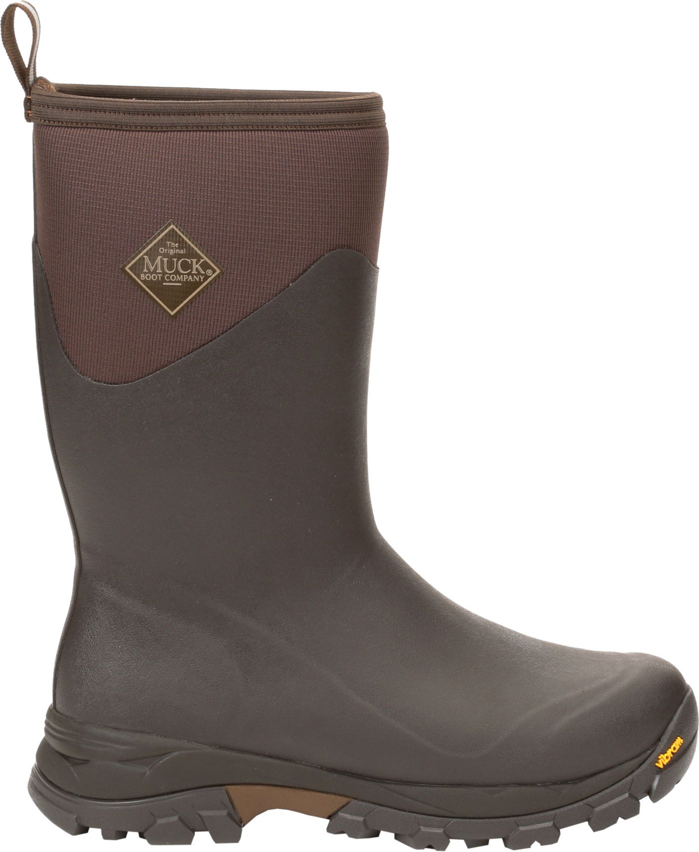 Muck Boots Men's Arctic Ice Mid Winter Boots