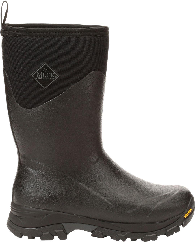 6848ec2ff6d Muck Boots Men's Arctic Ice Mid Insulated Waterproof Winter Boots