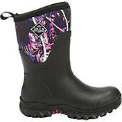 Muck Boots Women's Arctic Sport II Mid Muddy Girl Winter Boots