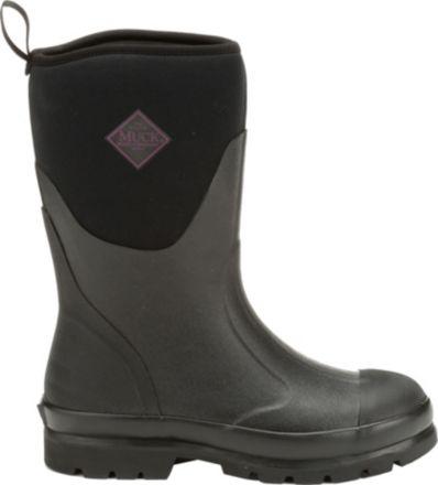 14783d530479f Muck Boots Women's Chore Mid Waterproof Work Boots