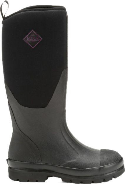 829cce7daabb Muck Boots Women's Chore Tall Waterproof Work Boots | DICK'S ...