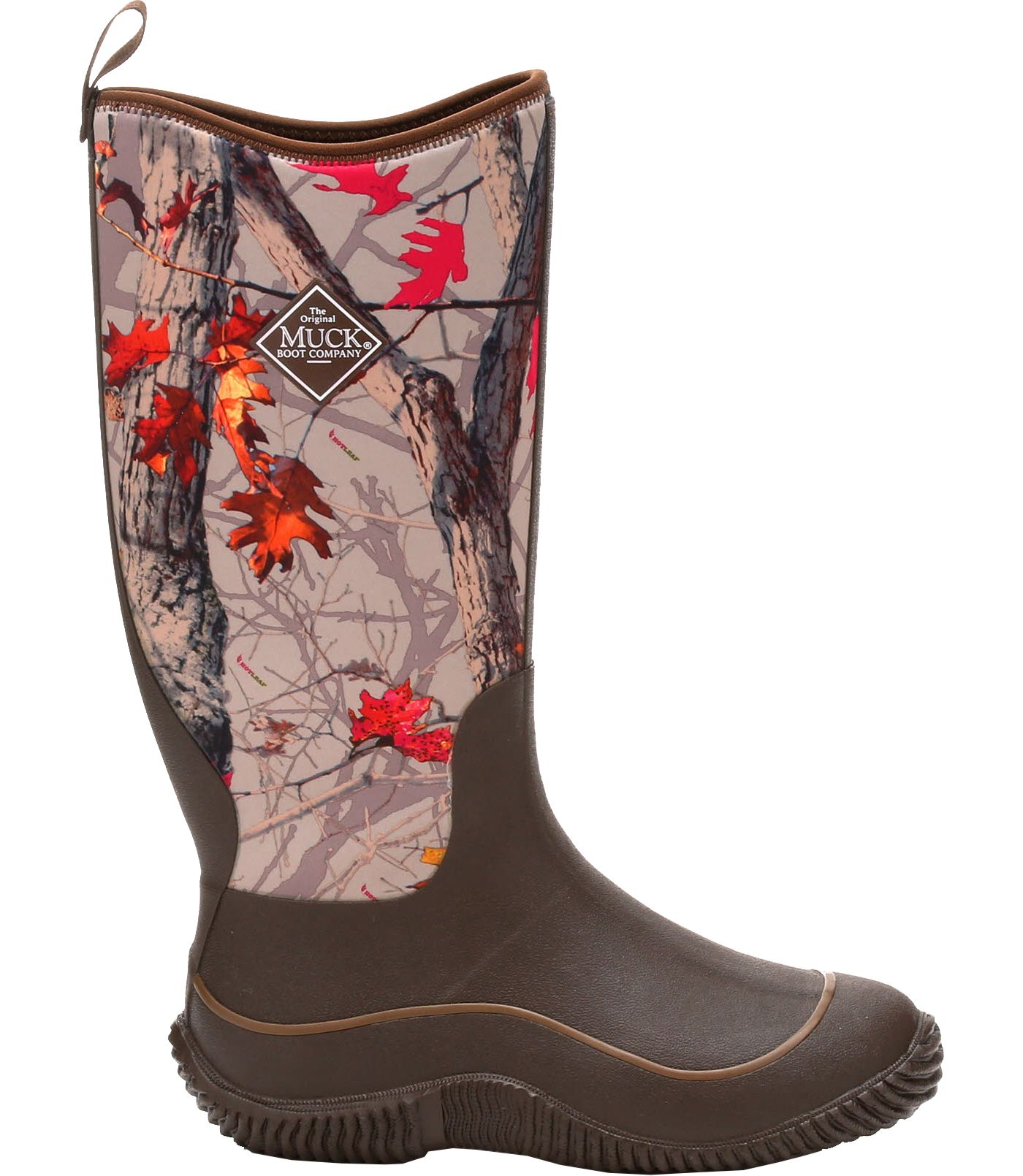 Muck Boots Women's Hale Rubber Hunting Boots