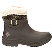 Muck Boots Women's Apres Ankle Supreme Waterproof Winter Boots