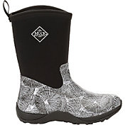 Muck Boots Women's Arctic Adventure Print Waterproof Winter Boots