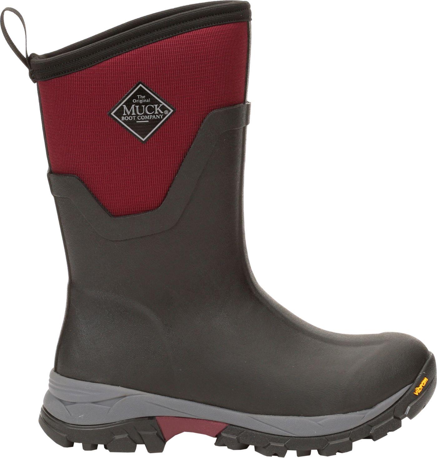 Muck Boots Women's Arctic Ice II Mid Waterproof Winter Boots