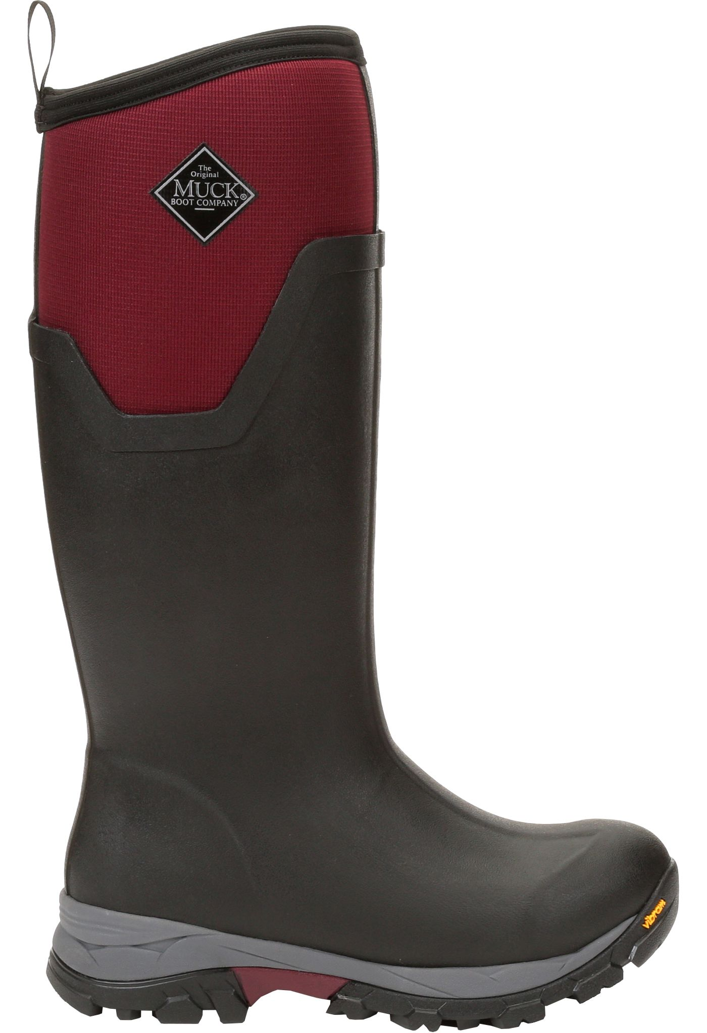 Muck Boots Women's Arctic Ice II Tall Winter Boots
