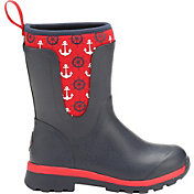 Muck Boots Kids' Cambridge Mid Waterproof Winter Boots