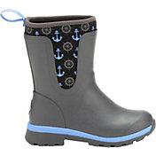 Muck Boots Kids' Cambridge Mid Waterproof Winter Boots