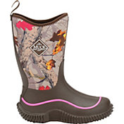 4e3a7565f13d Product Image · Muck Boots Kids  Hale Winter Boots. Hot Leaf Camo