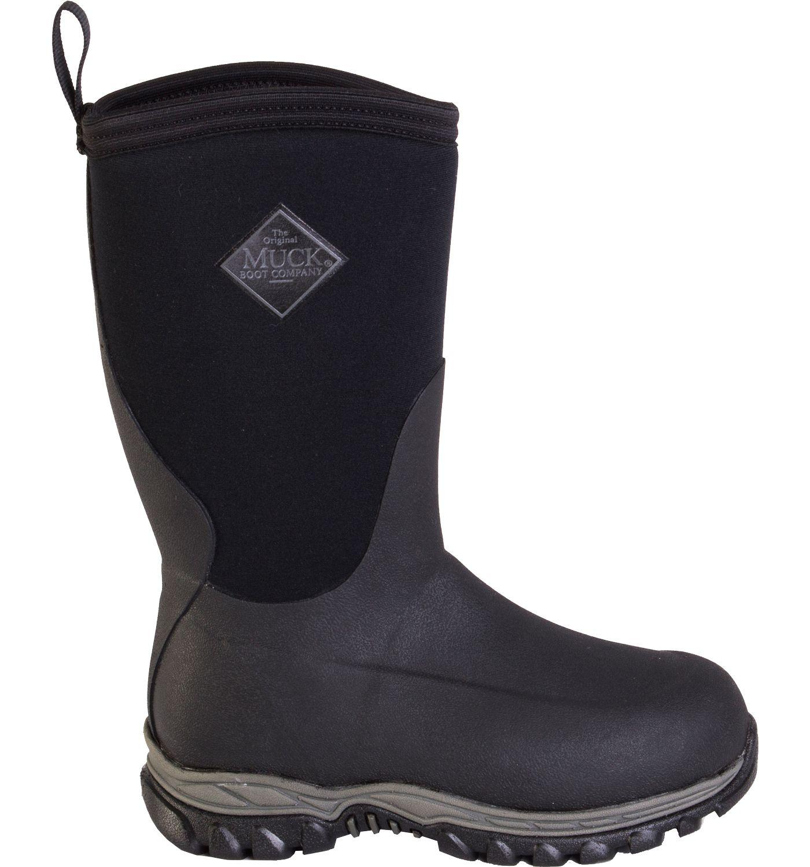 Muck Boots Kids' Rugged II Outdoor Waterproof Sport Boots