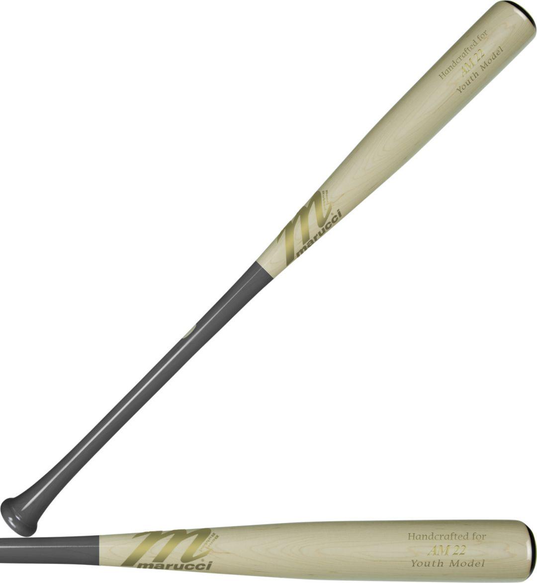 Marucci Youth CUTCH 22 Andrew McCutchen Pro Maple Bat