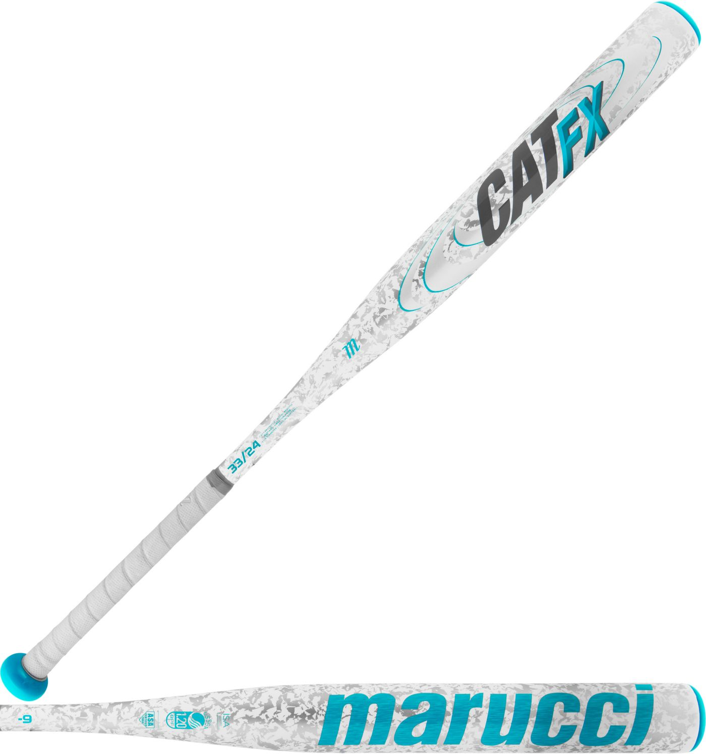 Marucci CATFX Fastpitch Bat 2018 (-9)