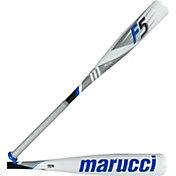 """Marucci F5 2¾"""" USSSA Bat 2018 (-10)"""