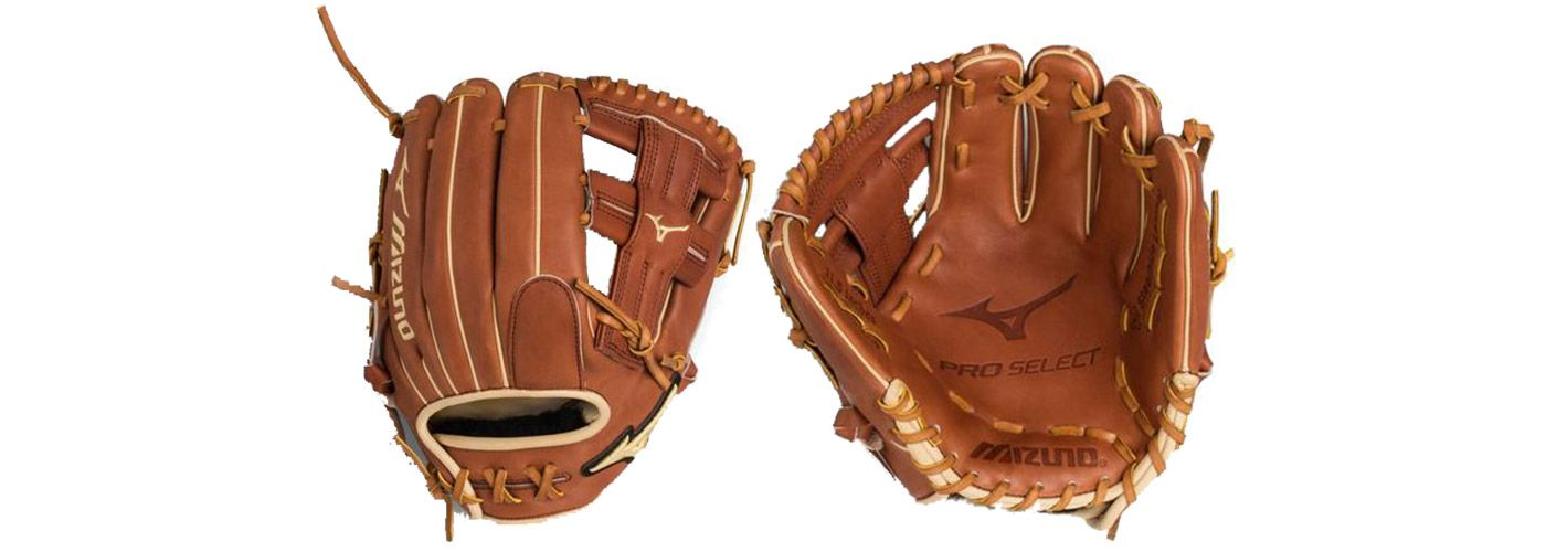 Mizuno 11.5'' Pro Select Series Glove
