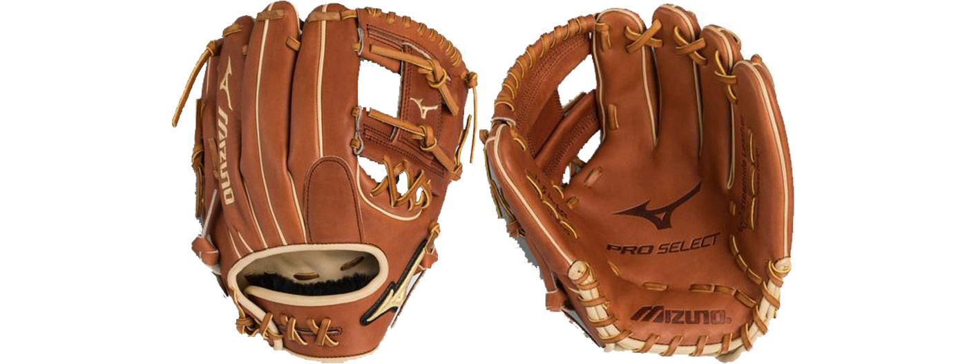 Mizuno 11.5'' Pro Select Series Glove