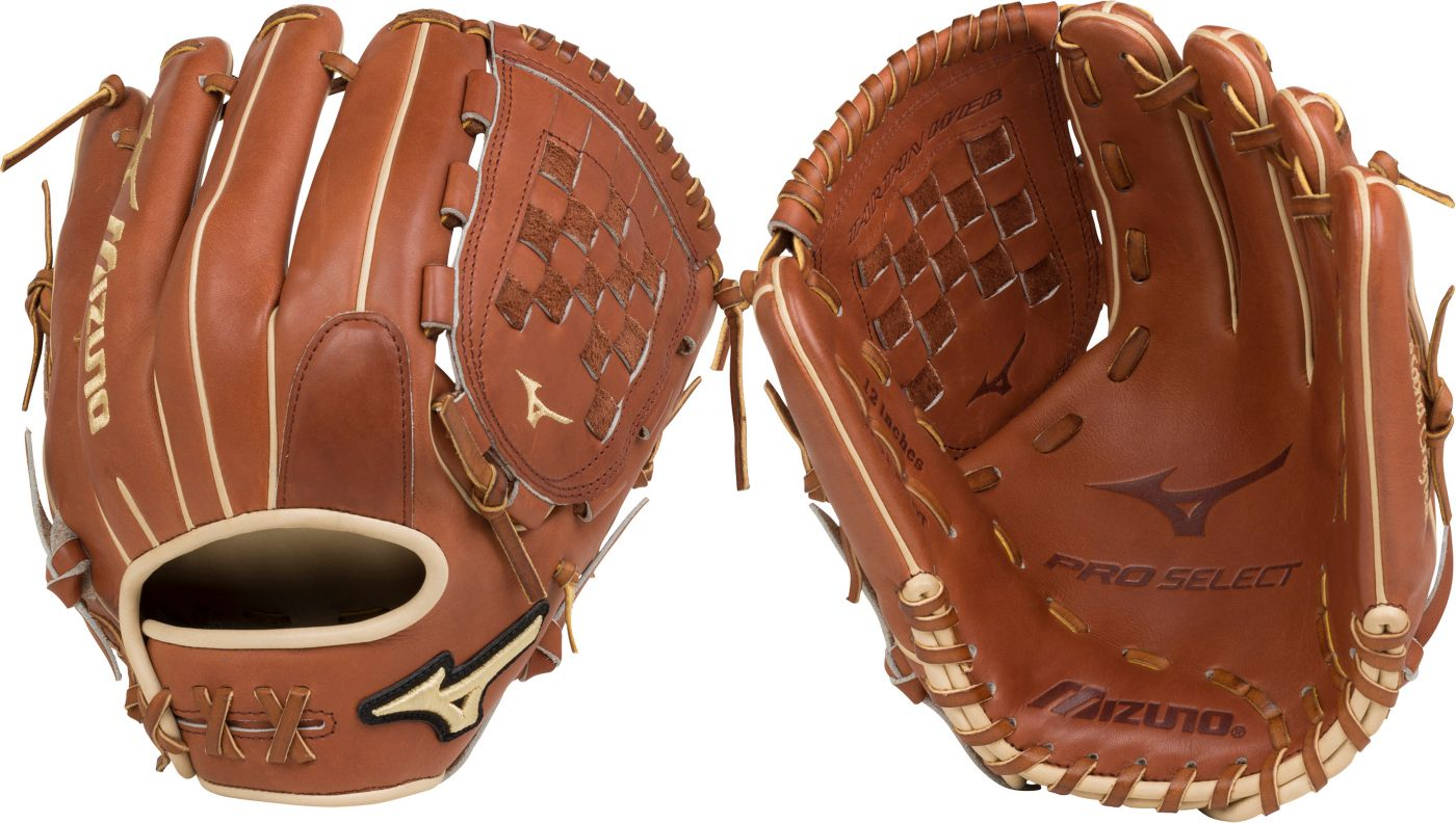 Mizuno 12'' Pro Select Series Glove