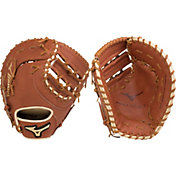 Mizuno 12.5'' Pro Select Series First Base Mitt 2018