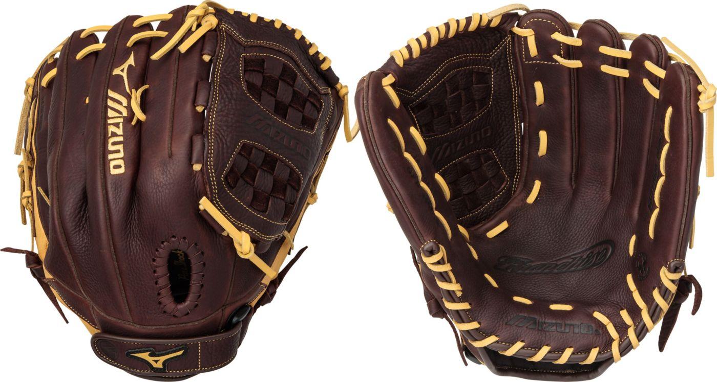 Mizuno 14'' Franchise Series Slow Pitch Glove