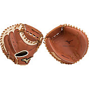 Mizuno 33.5'' Pro Select Series Catcher's Mitt