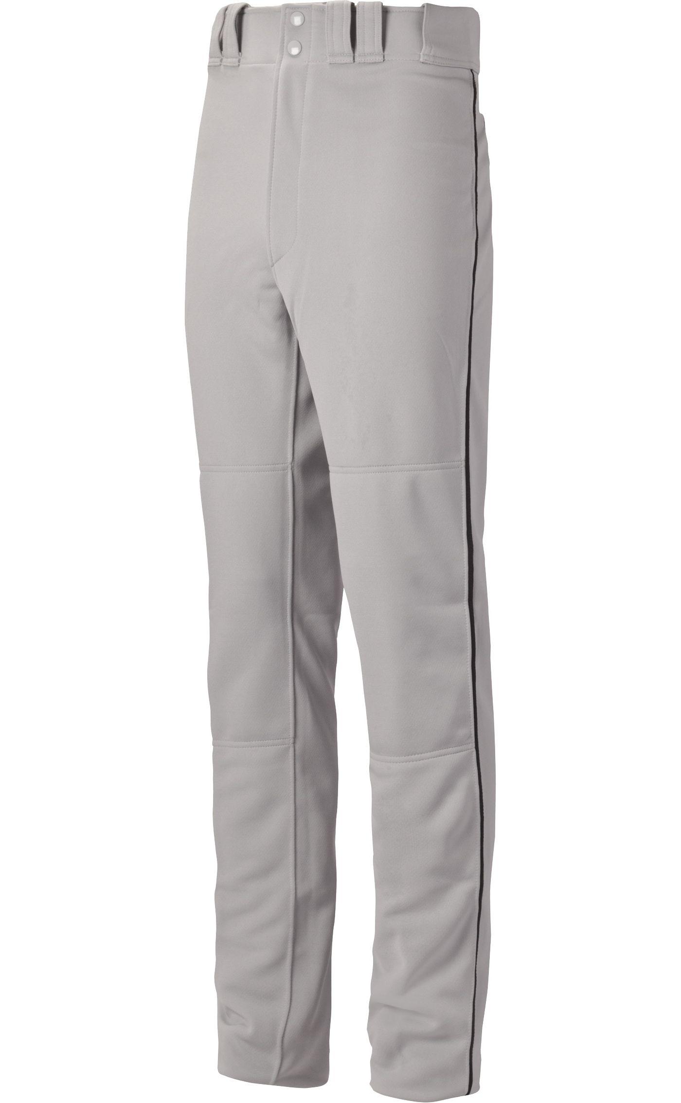Mizuno Men's Premier Pro Piped Baseball Pants