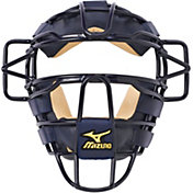Mizuno Adult Classic Pro G2 Catcher's Mask