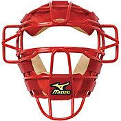 Mizuno Adult Classic Pro G2 Catcher's Mask