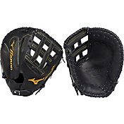 Mizuno 13'' Pro Series First Base Mitt