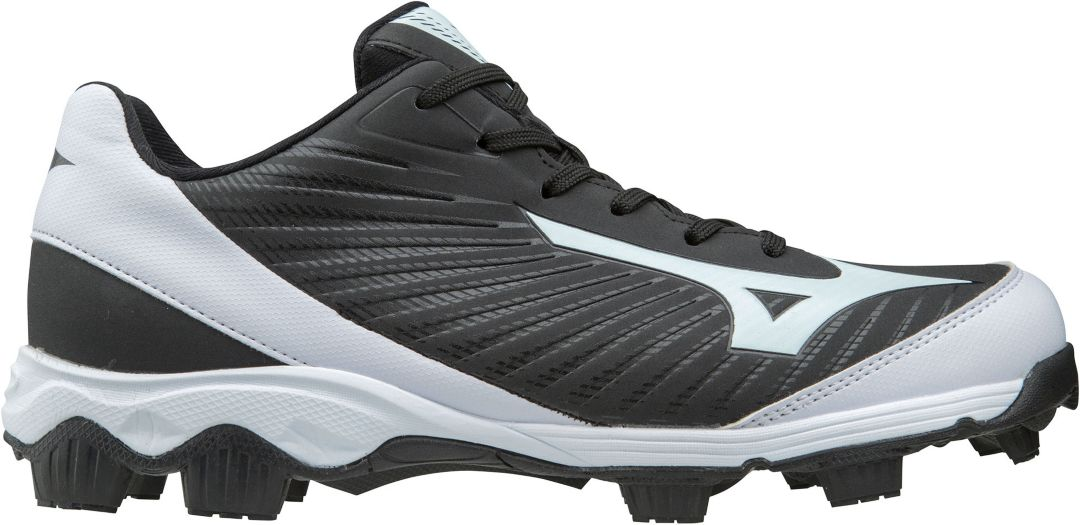 mizuno 9 spike advanced