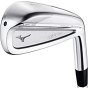 Mizuno MP-18 MMC Utility Irons – (Steel)