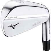 Mizuno MP-18 Irons – (Steel)