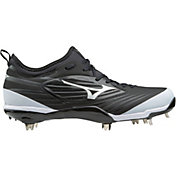 Mizuno Men's Epiq Metal Baseball Cleats