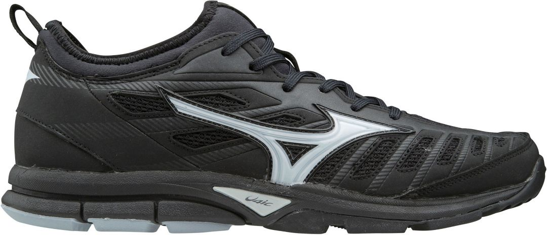 ac6698fdfaf6 Mizuno Men's Players Trainer 2 Baseball Turf Shoes | DICK'S Sporting ...
