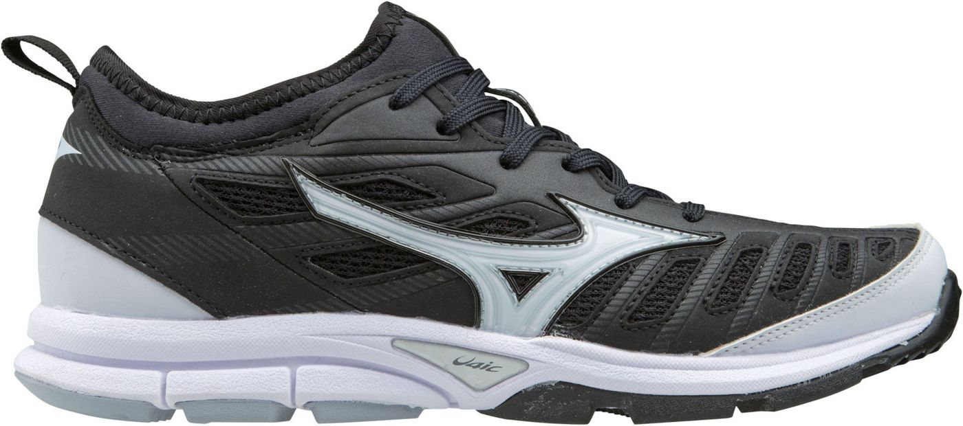 Mizuno Women's Players Trainer 2 Softball Turf Shoes