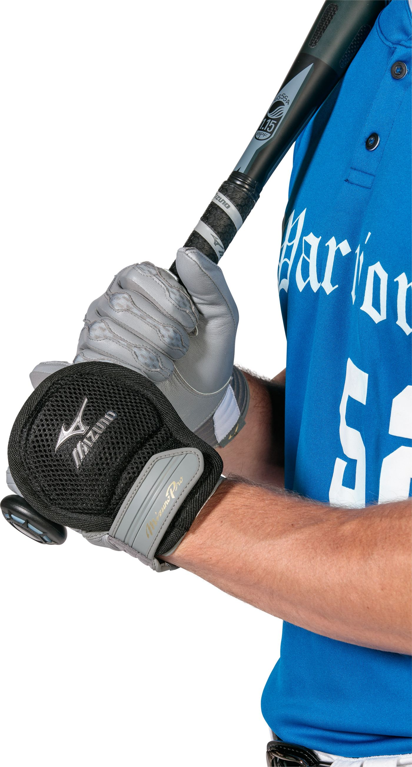 Mizuno Batter's Hand Guard