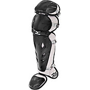 Mizuno Women's 16'' MSSGW1600 Fastpitch Catcher's Leg Guards