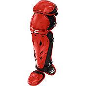 Mizuno Women's 16'' MSSGW1600 Fastpitch Catcher's Leg Guards