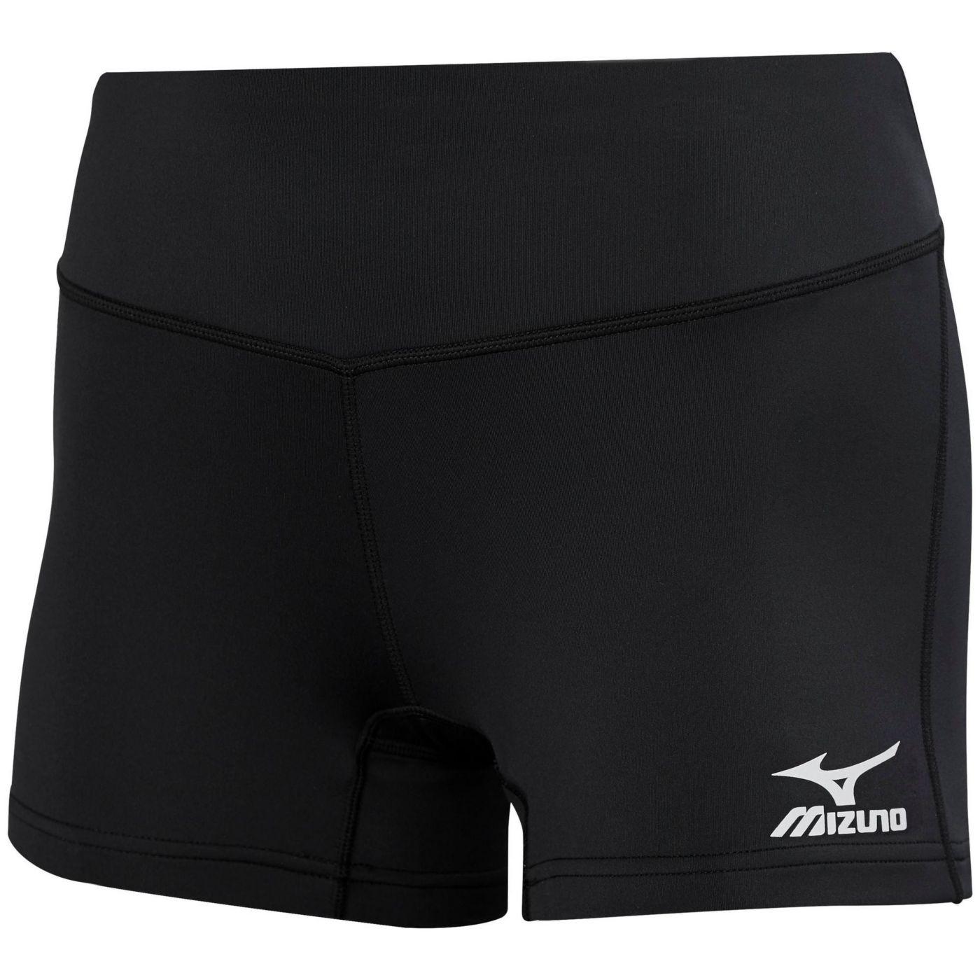 "Mizuno Women's Victory 3.5"" Volleyball Shorts"