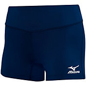 "Mizuno Women's Victory 3.5"" Volleyball Shorts"