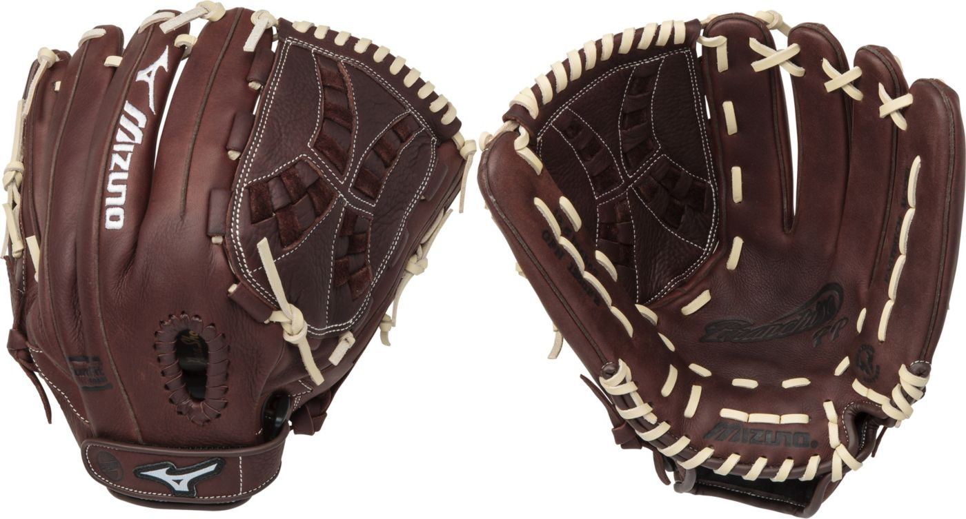 Mizuno 12.5'' Youth Franchise Series Fastpitch Glove