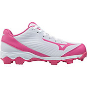017e3e0f2 Product Image · Mizuno Kids  9-Spike Advanced Finch Franchise 7 Softball  Cleats