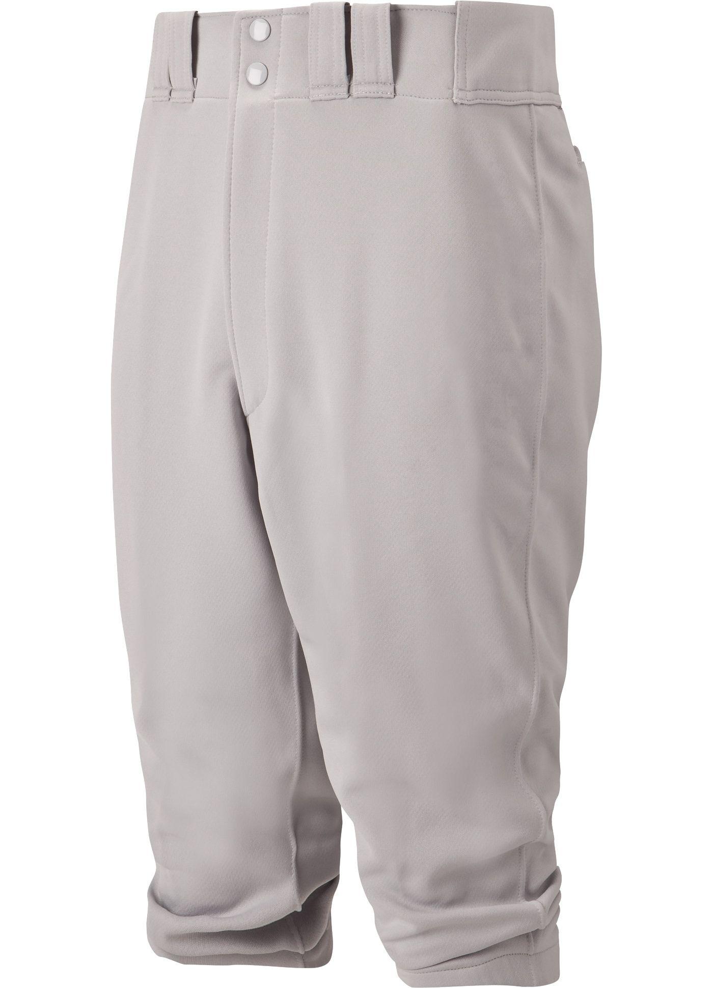 Mizuno Boys' Select Knicker Baseball Pants