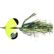 Musky Mayhem Double Cowgirl Spinnerbait