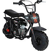 Monster Moto Youth 80cc Mini Bike