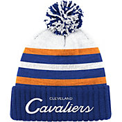Mitchell & Ness Men's Cleveland Cavaliers Cuffed Knit Hat