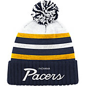 Mitchell & Ness Men's Indiana Pacers Cuffed Knit Hat
